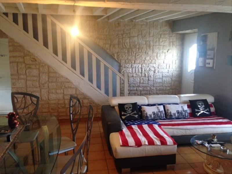 Sale house / villa Ste anne sur gervonde 260000€ - Picture 6