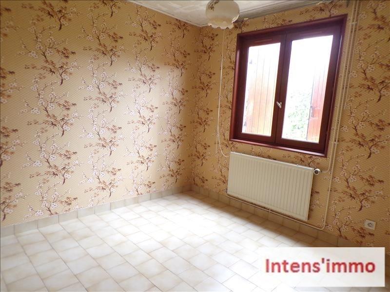 Investment property house / villa Romans sur isere 244000€ - Picture 5