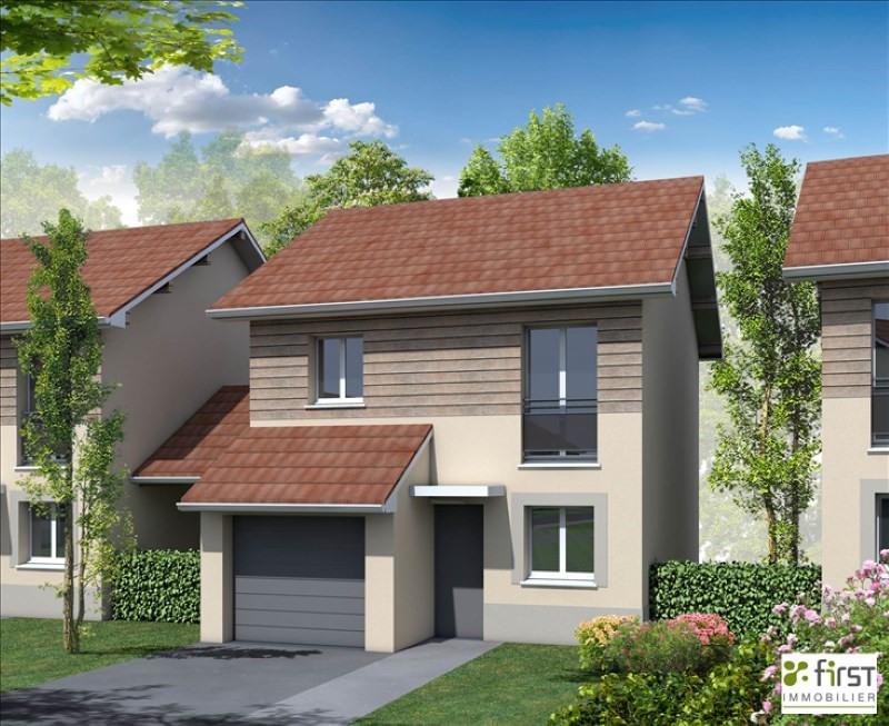 Sale house / villa Cranves sales 315700€ - Picture 3