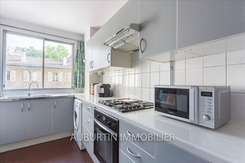 Venta  apartamento Paris 18ème 522000€ - Fotografía 7