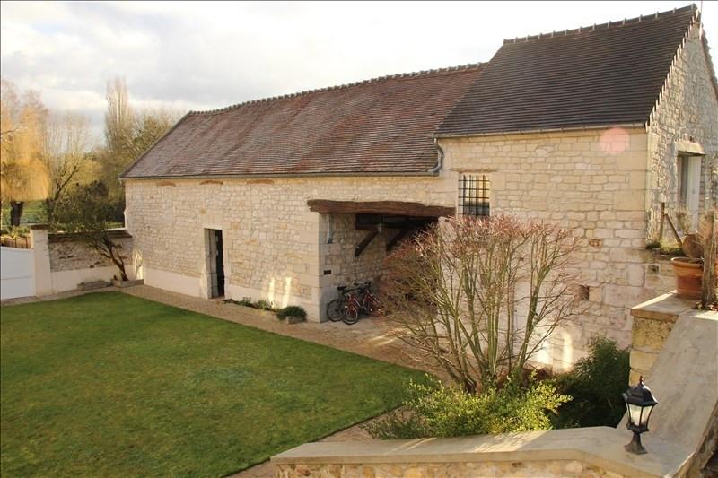Sale house / villa 20 mn pontoise 752400€ - Picture 2