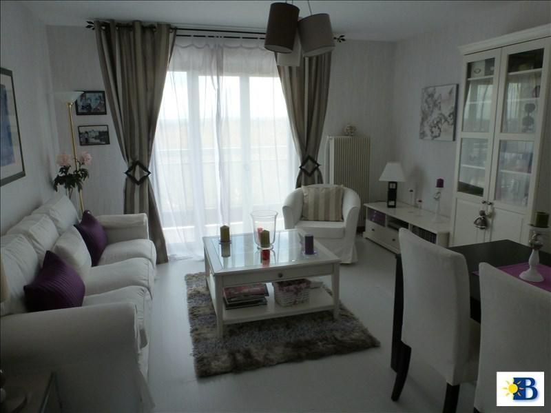 Vente appartement Chatellerault 112350€ - Photo 1