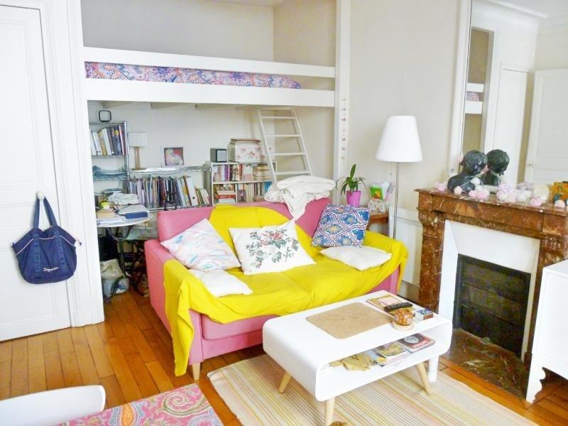 Sale apartment Paris 10ème 290000€ - Picture 4
