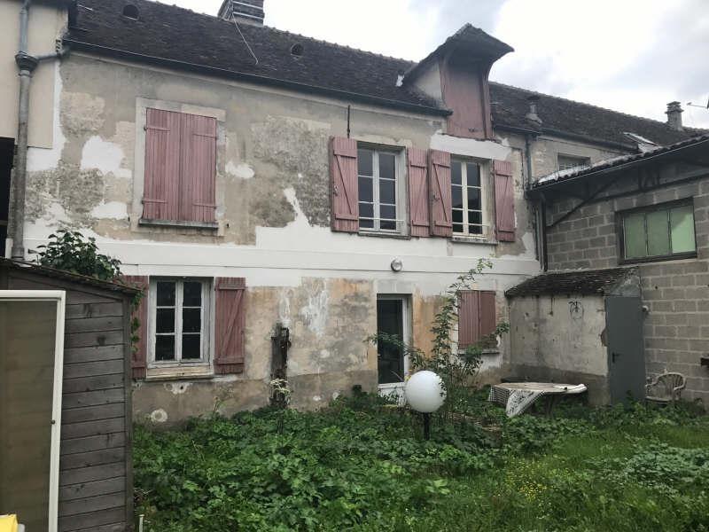 Sale house / villa Secteur le chatelet 167000€ - Picture 1