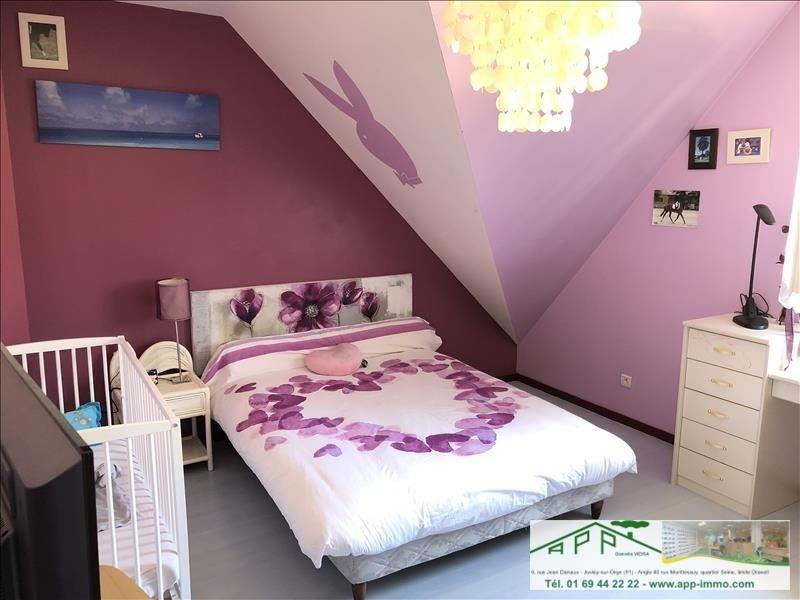 Vente de prestige maison / villa Morsang sur orge 415000€ - Photo 6