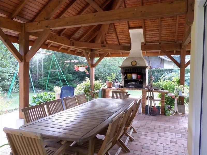 Sale house / villa Thoirette 398000€ - Picture 6