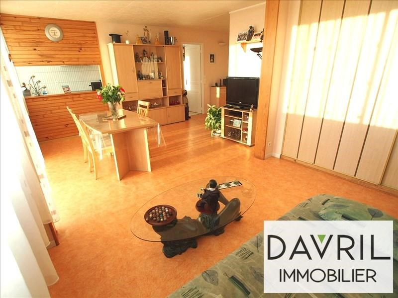 Sale apartment Conflans ste honorine 189000€ - Picture 2