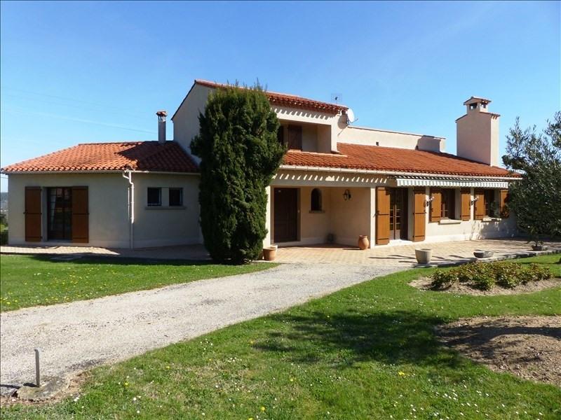 Vente maison / villa Proche mazamet 330000€ - Photo 1