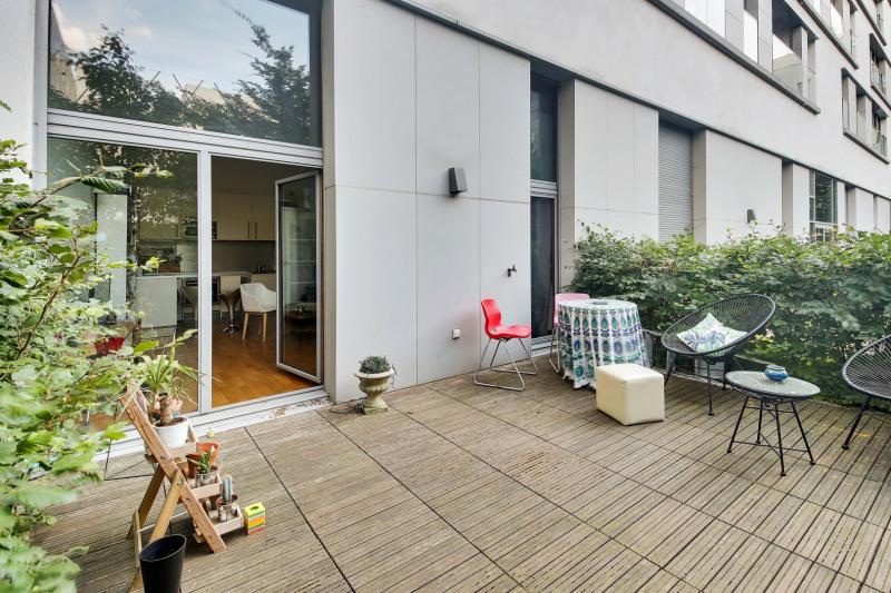 Sale apartment Boulogne-billancourt 428000€ - Picture 8