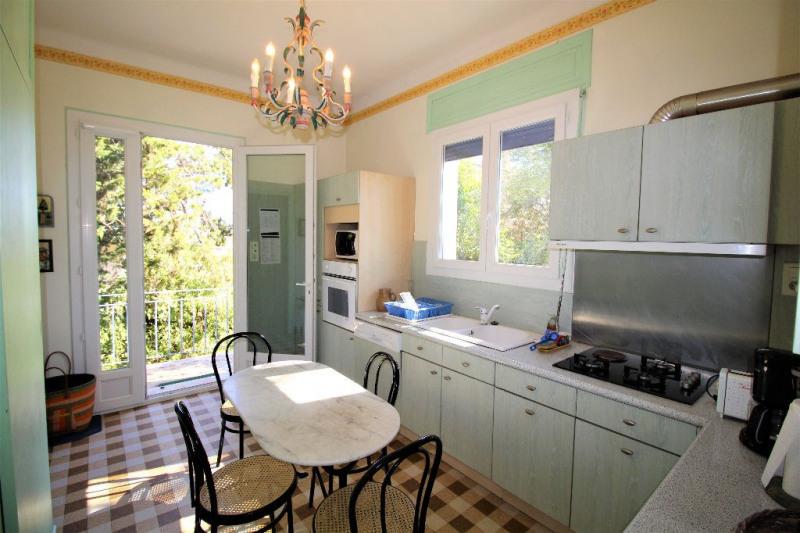 Vente de prestige maison / villa Villeneuve loubet 889000€ - Photo 14