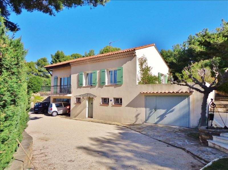 Vente de prestige maison / villa La ciotat 650000€ - Photo 5