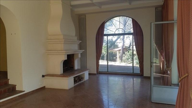 Revenda residencial de prestígio casa Frejus 2900000€ - Fotografia 6