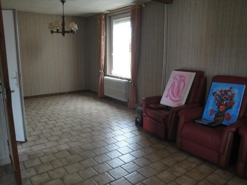 Revenda casa Exincourt 179000€ - Fotografia 4