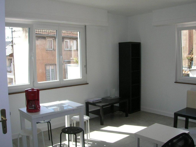 Rental apartment Strasbourg 525€ CC - Picture 3