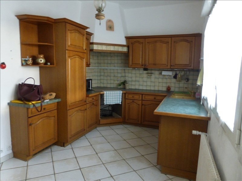 Vente maison / villa Allouagne 150000€ - Photo 5
