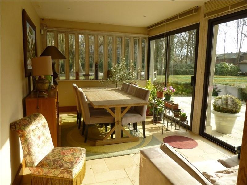 Deluxe sale house / villa Pont audemer 695000€ - Picture 7