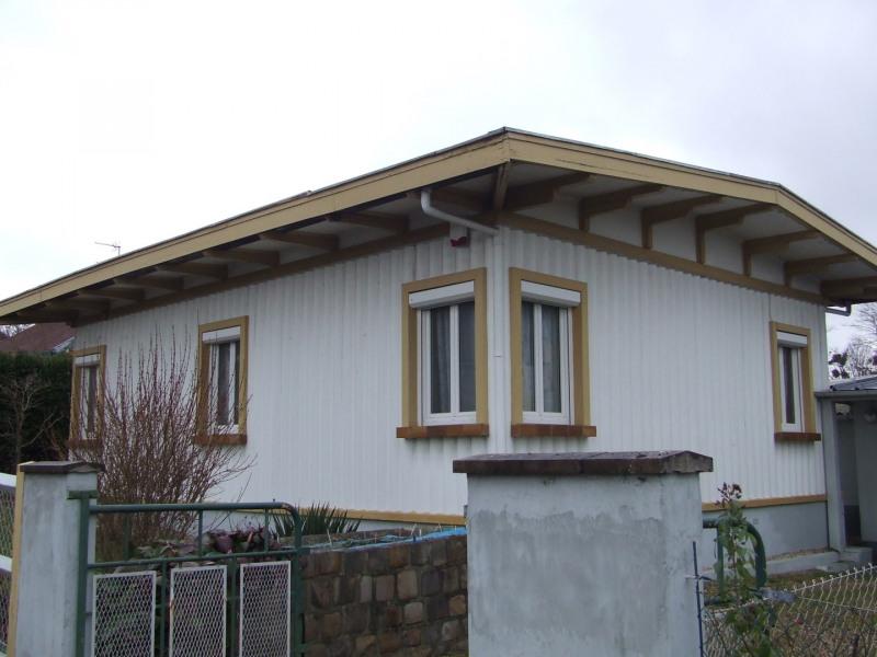 Vente maison / villa Saint etienne du rouvray 127000€ - Photo 4