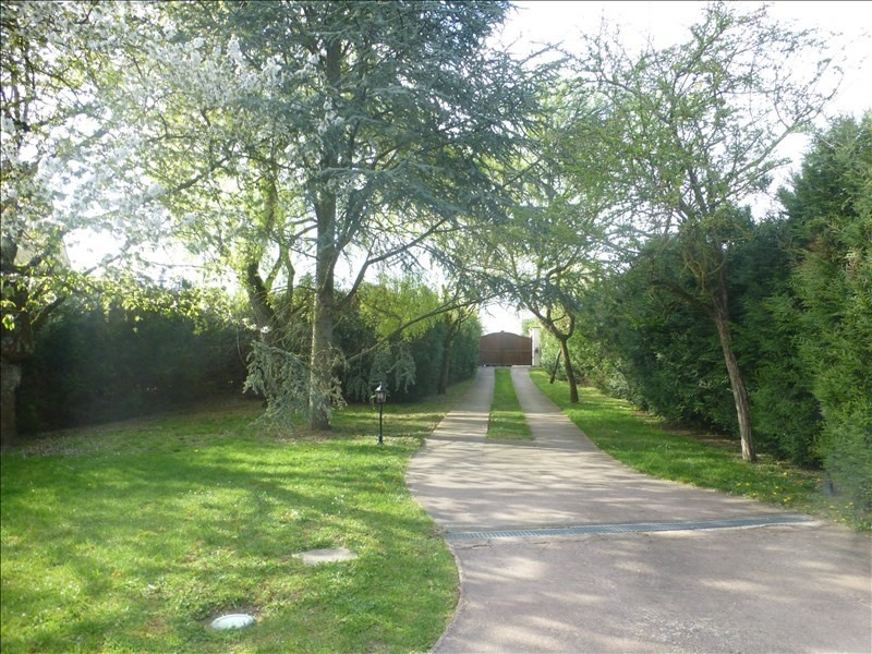 Vente maison / villa Claye souilly 444000€ - Photo 2