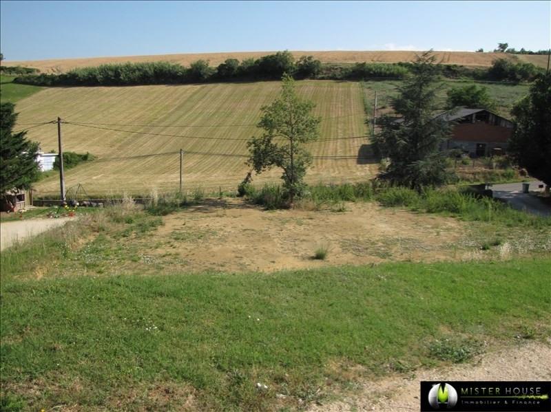 Vente terrain Corbarieu 51000€ - Photo 1