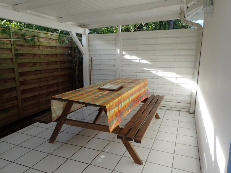 Sale apartment St francois 138000€ - Picture 7