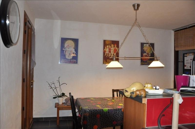Sale house / villa Vaux les st claude 169000€ - Picture 8