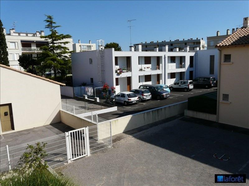 Investment property apartment Le grau du roi 187000€ - Picture 8
