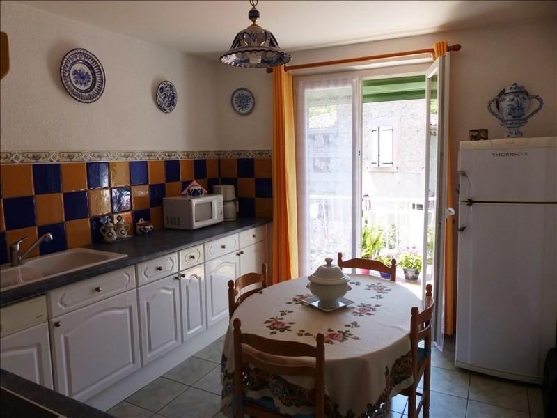 Vente maison / villa Aussillon 70000€ - Photo 1