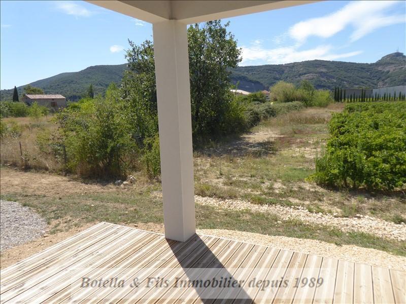 Vente maison / villa Vallon pont d arc 255000€ - Photo 10