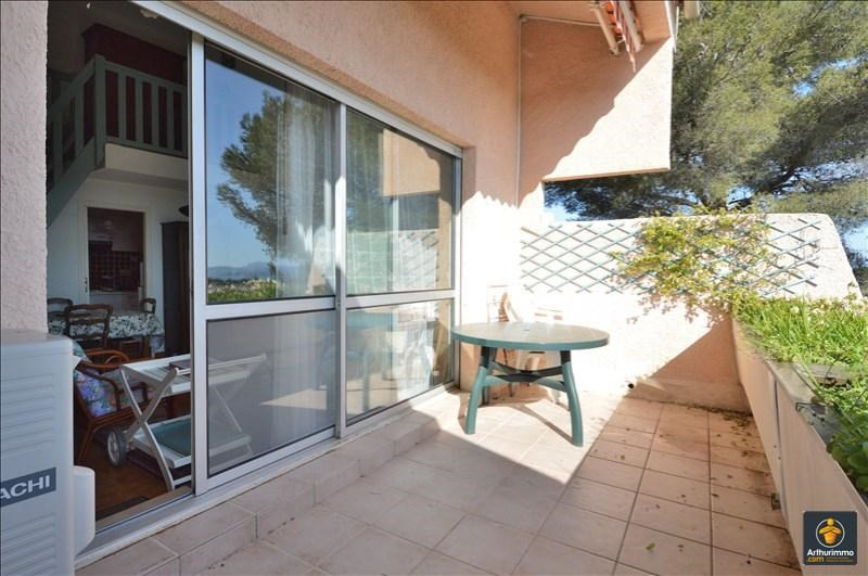 Vente appartement St aygulf 255 000€ - Photo 2