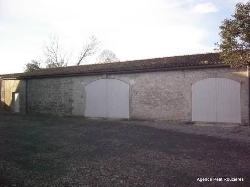 Sale house / villa Chassors 398000€ - Picture 22