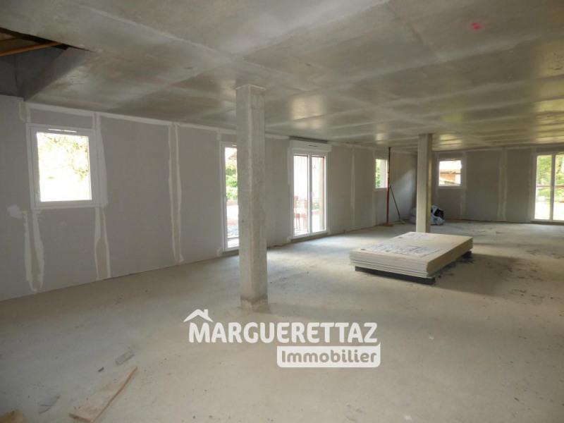Sale apartment Morillon 200000€ - Picture 4