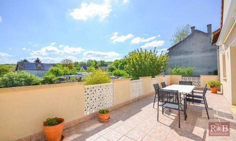 Vente maison / villa Les clayes sous bois 645000€ - Photo 12