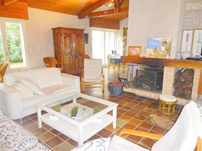 Deluxe sale house / villa Saint palais sur mer 832000€ - Picture 6