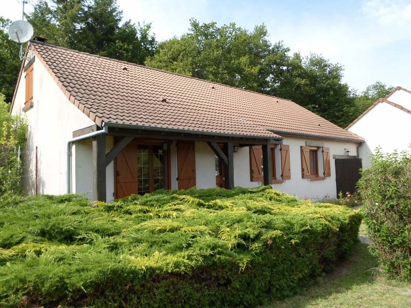 Vente maison / villa Romorantin lanthenay 148 400€ - Photo 1