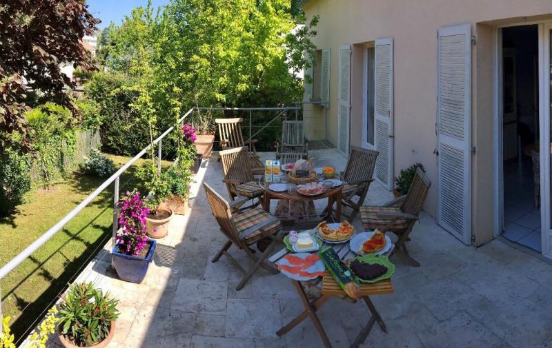 Vente maison / villa Marly le roi 930000€ - Photo 3