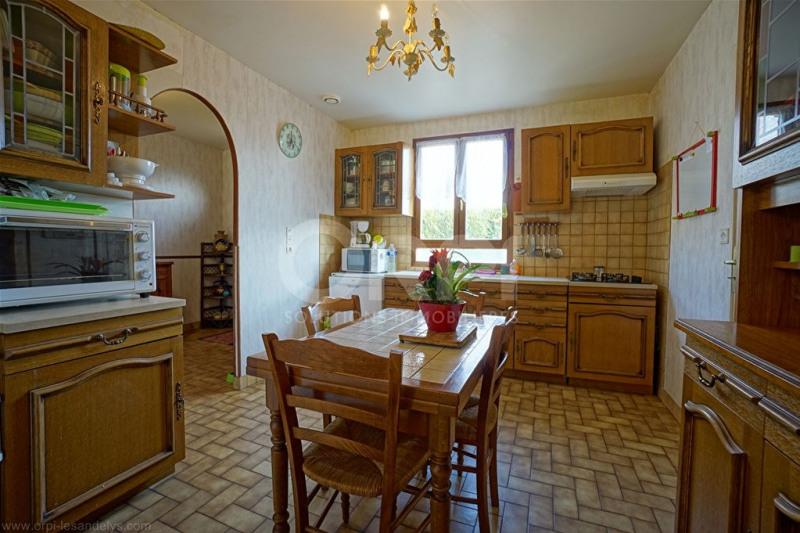 Sale house / villa Les thilliers-en-vexin 159000€ - Picture 3