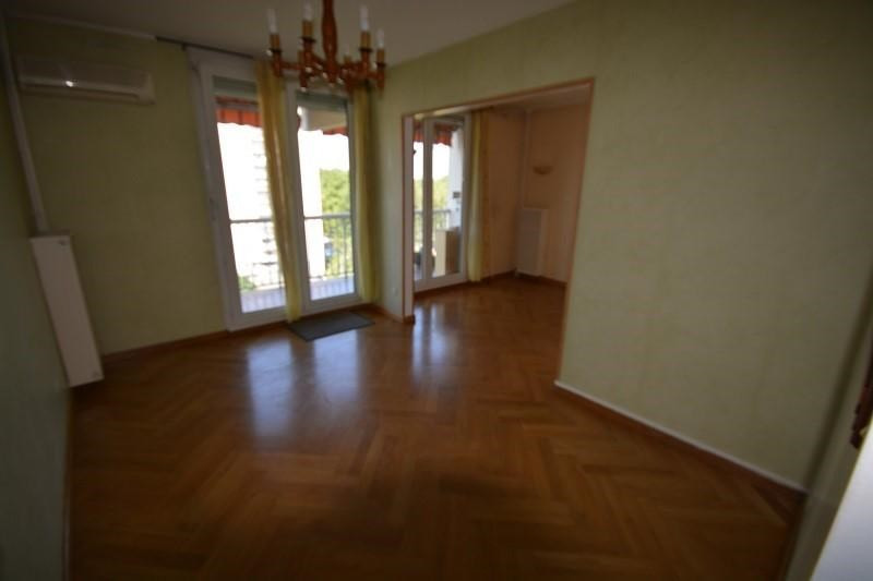 Vente appartement Vaulx en velin 119000€ - Photo 1