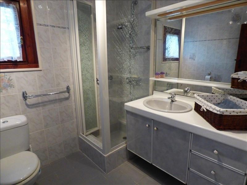 Sale house / villa Begard 240000€ - Picture 6