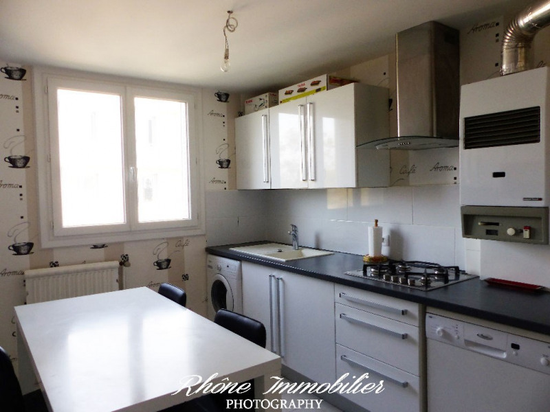 Vente appartement Meyzieu 184000€ - Photo 4