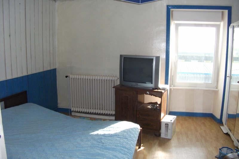 Sale house / villa Plozevet 156900€ - Picture 7