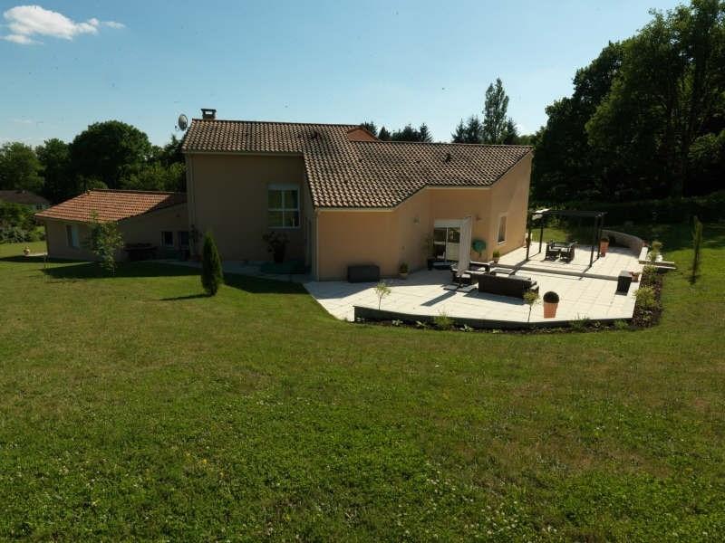 Sale house / villa Limoges 355000€ - Picture 3