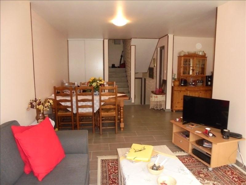 Sale apartment Cluses 190000€ - Picture 1