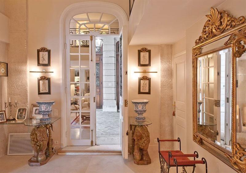 Venta de prestigio  apartamento Paris 8ème 1150000€ - Fotografía 8
