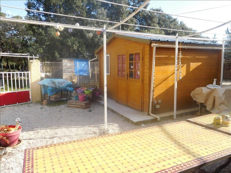 Vendita casa Carpentras 482000€ - Fotografia 7