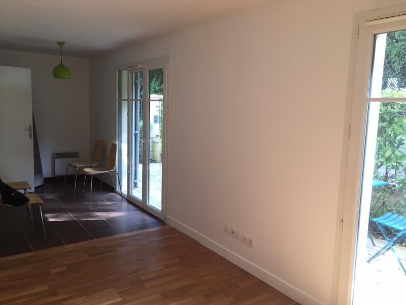 Sale apartment Bievres 298000€ - Picture 1