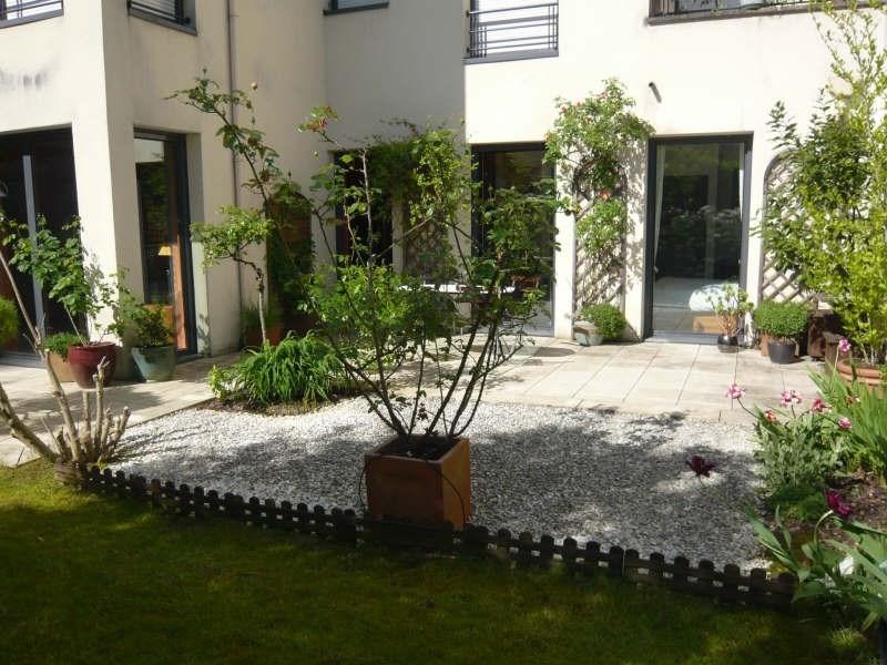 Sale apartment Paris 14ème 638000€ - Picture 5
