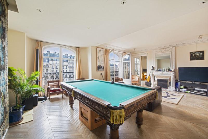Verkoop van prestige  appartement Paris 11ème 2245000€ - Foto 2