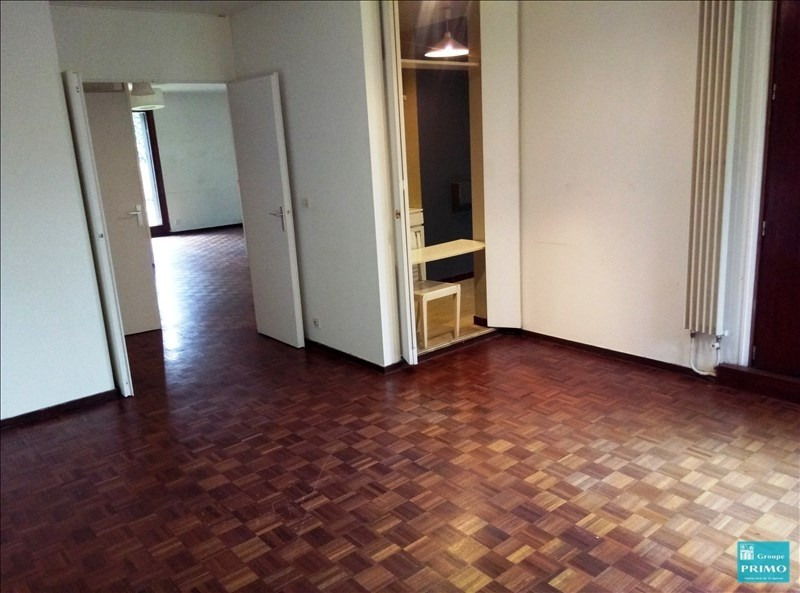 Vente appartement Chatenay malabry 273000€ - Photo 8
