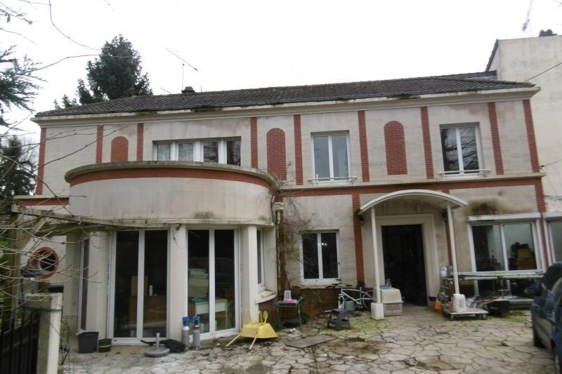 Sale house / villa Noisy le grand 570000€ - Picture 1