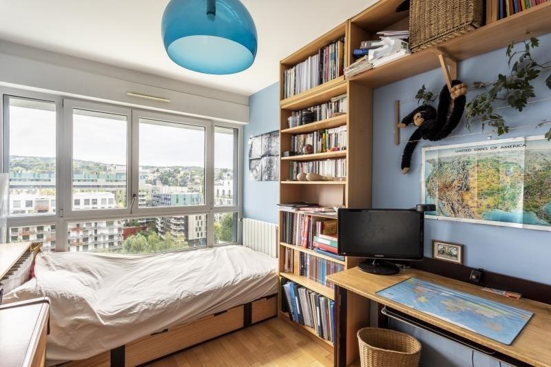 Deluxe sale apartment Boulogne billancourt 1165000€ - Picture 9